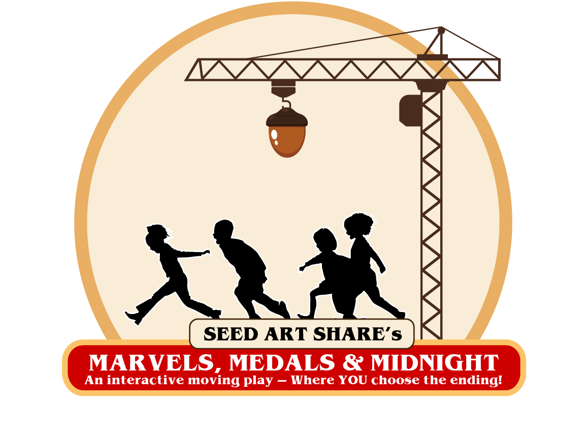 seed art share marvels medals and midnight